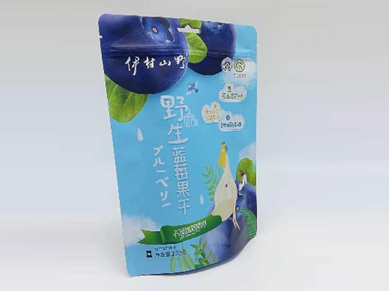 Stand up pouch 0431