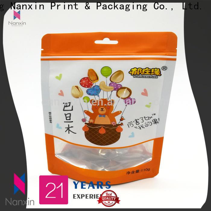 Nanxin Print & Packaging