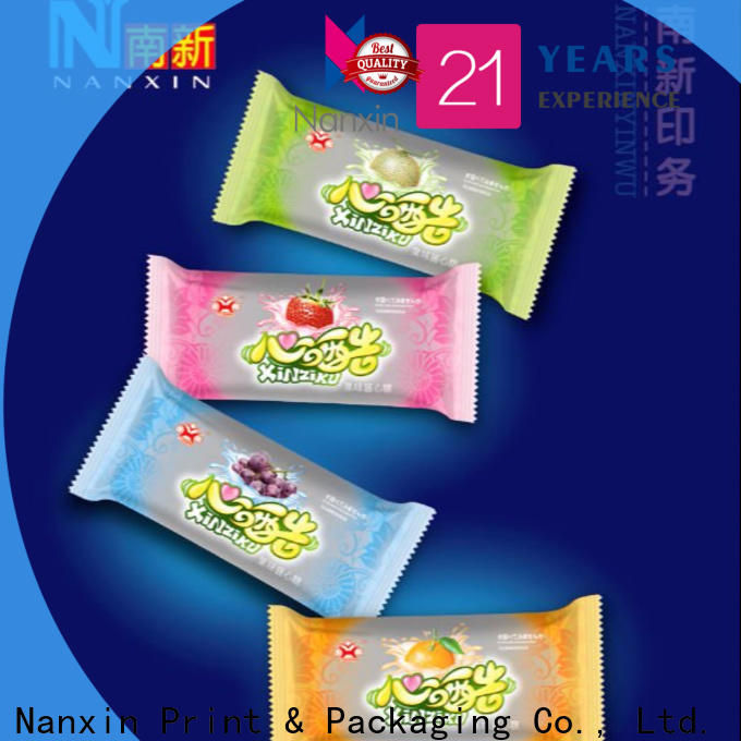 Nanxin Print & Packaging