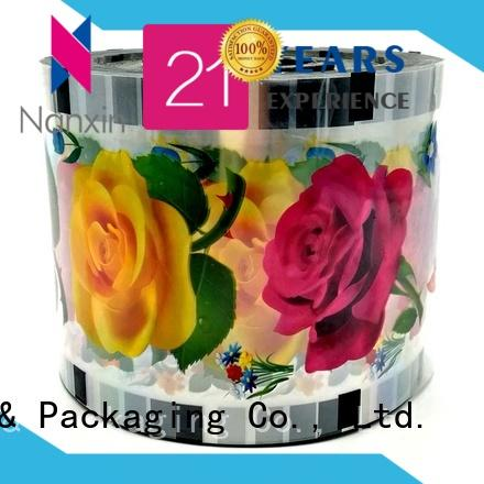 Customized plastic cup sealer film for PP cup sealing with photorealistic graphics